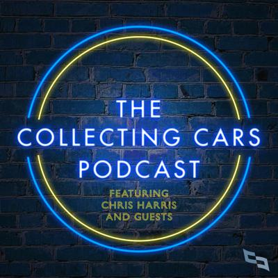 The Collecting Cars Podcast is hosted by founder and motoring enthusiast Edward Lovett and Motoring's Chris Harris, in conversation with a stellar cast of car loving guests. An often funny, always frank show, full of insightful discussion about all things automotive.