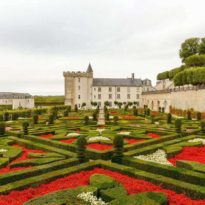 Cover art for 5 Favorite Chateaux in the Loire Valley, Episode 299