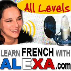Alexa's famous french For Beginners' classes have now been rebranded as Learn French With Alexa.