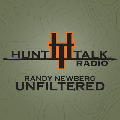 Hunt Talk Radio, Randy Newberg Unfiltered is a podcast covering hunting politics, public lands, and conservation topics; even a few things you didn't need to know. The best hunters you've never heard of join Randy to answer questions from the Hunt Talk web forum, share ideas, reveal tactics, and give perspectives unique to public land hunting.