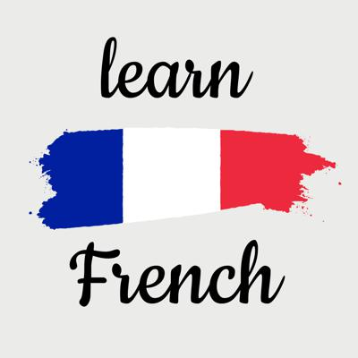 Learn French with Louis' daily podcasts