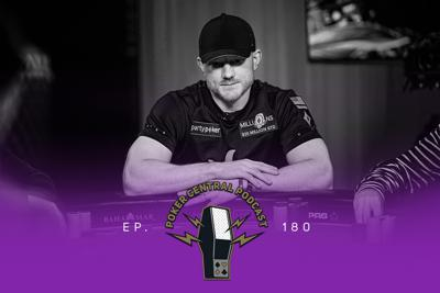 Cover art for Ep. 180 The Highest Stakes with Jason Koon