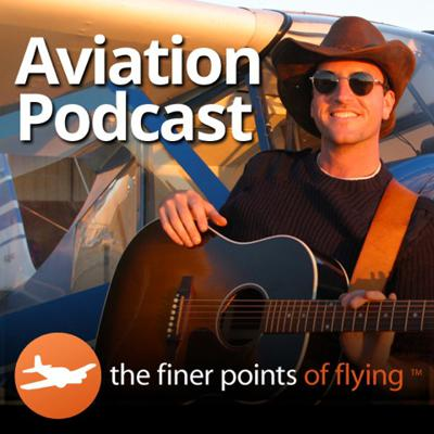 The Finer Points is the original educational aviation podcast. Launched in 2005, TFP delivers expert CFI wisdom from award winning certified flight instructor, Jason Miller. Over the last 20 years Jason has been working to perfect the art of flight instruction. He was named FAA Wester Pacific CFI of the year in 2009 and 2016, works as an AOPA Air Safety Institute instructor, and writes monthly columns for FLYING magazine. Jason is passionate about conveying accurate, meaningful information to pilots.