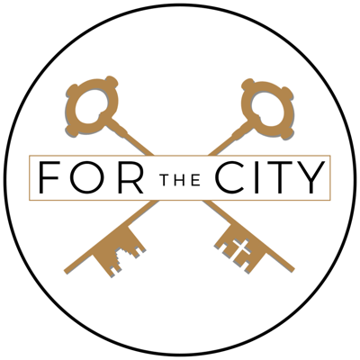 For the City Podcast
