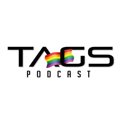TAGSpodcast is a weekly conversation about gay sexuality with host Steve Rodriguez, and Co-hosts Jeremy Ross Lopez and Lincoln along with special guests. Every Tuesday we break down hot gay sex topics or feature special guests who share their expertise or story. @tagspodcast IG @talkaboutgaysex on Twitter  #TAGSPODCAST