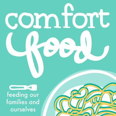 The podcast about the joys (and meltdowns!) of feeding our families and ourselves. Every week we examine how diet culture, body image issues and our own hectic lives  get in the way of putting a dinner on the table that we can all feel good about. And we offer practical, road-tested tips to help you make peace with your own eating (or your kid's picky eating!) and find more joy in your family's food life. Hosted by best friends and writers Amy Palanjian (creator of the popular blog Yummy Toddler Food) and Virginia Sole-Smith (author of The Eating Instinct).