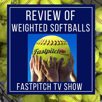 Cover art for Review Of Weighted Softballs