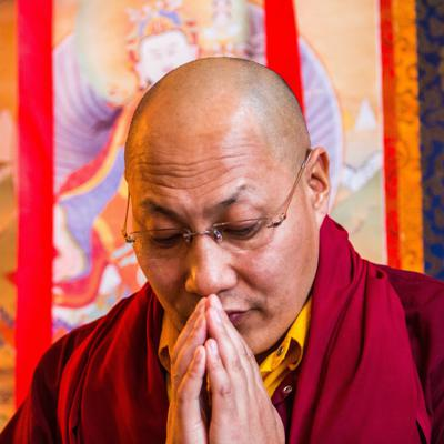 This is BodhiHeart, a podcast with in depth teachings on meditation and Tibetan Buddhism with Khenpo Sherab Sangpo.   Our teacher, Khenpo Sherab Sangpo, is a monk and professor in the Nyingma lineage of Tibetan Buddhism. He trained with some of the greatest meditation masters of Tibet, starting when he was seven years old. In addition to mastering many profound teachings of the Buddhist path, he spent several years meditating in solitary retreat. He travels the world teaching at monasteries in Tibet and Nepal, as well as at meditation centers in Asia and Europe.  BodhiHeart is produced by Bodhicitta Sangha | Heart of Enlightenment Institute in Minneapolis.