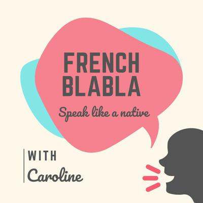 Bonjour à tous ! Welcome to the French Blabla podcast where you'll find tips to increase your fluency while boosting your way of learning.  If you're fed up with boring grammar books or tired of speaking an artificial French, far from how natives speak, then this podcast is for you. Whether you're studying French or another foreign language, we will cover a wide range of topics that will help you in your learning journey.  What are you waiting for? Join me!