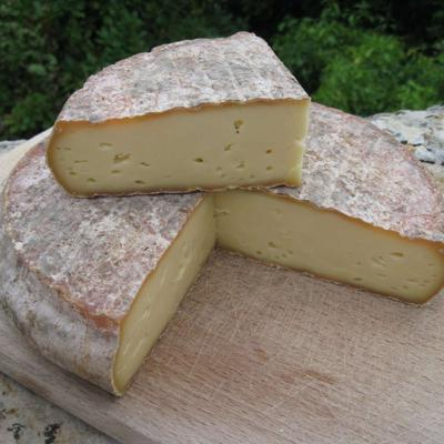 Cover art for The Auvergne Cheese Route, Episode 303
