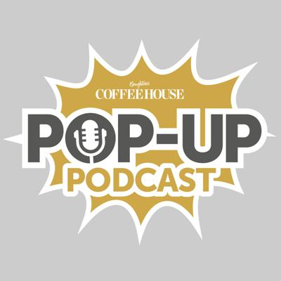 Boughton's Coffee House Pop-Up Podcast