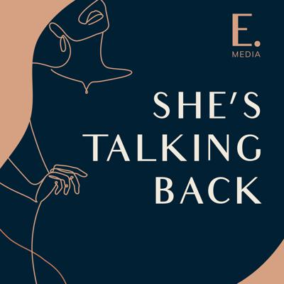 Welcome to She's Talking Back, a show where the women leaders you admire speak their truth. Hosted by best-selling author Michelle McGlade, each week you'll hear from C-Suite executives who have struggled and overcome self-doubt, listened and led with intuition, and run against the popular vote and are willing to share their authentic voice with you.   Known as the Modern Leader's Maven, Michelle McGlade is helping clients focus on aligning from the inside out and becoming a modern leader. After a successful fifteen-year stint in the corporate world, Michelle felt the pull to do something bigger, so she took the leap into serial entrepreneurship starting with a brick and mortar business in the health and wellness industry. Her talents were recognized early on and she received a business excellence award for best woman owned business that ignited the flame to see what else was possible. The adrenaline launched her on the path to starting a series of successful businesses.   Her evolution journey truly began when fibromyalgia hit her hard in her 20s. Never one to accept defeat, Michelle became a wellness junkie and kicked it to the curb. Her personal health detour and successful clinic ownership opened her eyes to how many health and wellness entrepreneurs needed help building their businesses. Wanting to help as many entrepreneurs as possible to get their knowledge out into the world, she launched her podcast called Making the Maven. After more than 200 episodes and a global audience, wanderlust kicked in again. Her most recent call has led her to go deeper within than she had before, upcycling and doing an internal audit and combining all of her experience in a new way.   Now, she's helping leaders create a deep connection between heart and mind, because as our leadership grows, this piece tends to get lost. This disconnect is so often the piece that holds us back when on the surface life looks grand. It is the piece she helps clients reclaim and the path to a more authentic voice. With a talent for building trust and asking tough questions, she's getting people to unleash the same in themselves on this podcast.   If you're a high performing woman on the success train but feel like you have lost connection with yourself or you desire to seek something more – more self-awareness, self-knowing, and self-exploration – we invite you to join Michelle here on She's Talking Back. Follow your intuition. Lead from the inside out. Learn how to overcome your self-doubt and fear as a leader through stories from experts and C-Suite executives. We'll be featuring guests who are willing to put themselves out there to speak their truth. This is NOT your typical interview or another career success story... If you're looking for the back story and inspiration from women who are speaking their truth...Then stick around because she's here - and She's Talking Back.   Tune in daily not only for inspiration, but also motivation and empowerment.