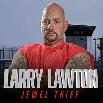 Larry Lawton, America's biggest jewel thief shares his story by reading his book,