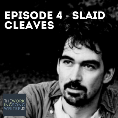 Cover art for Slaid Cleaves