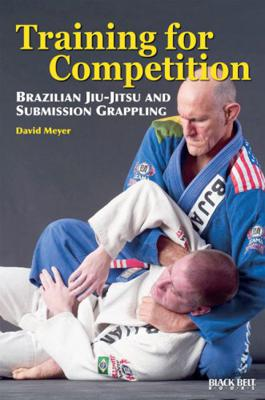 Cover art for 002 - Everything You Ever Wanted To Know About BJJ Competition - David Meyer