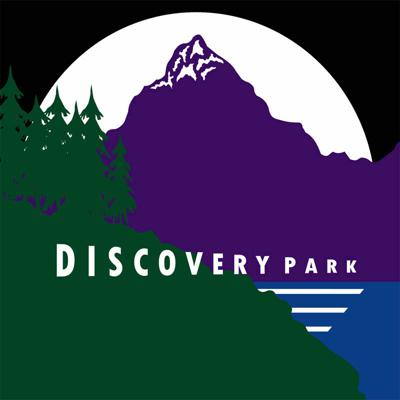 Cover art for Discovery Park - Episode 3