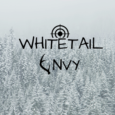 Whitetail Envy is a podcast that discusses hunting topics, issues, and tactics, mainly centered around whitetail deer. Serious, humorous and informative.
