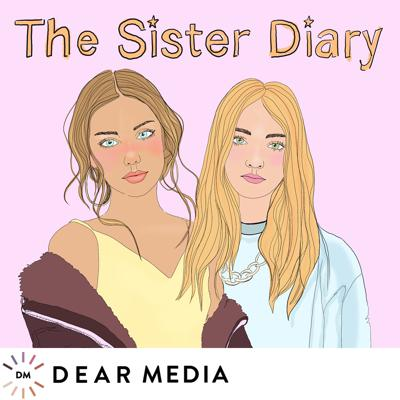Welcome to The Sister Diary, hosted by Lauren and Maddie Orlando. These two sisters, despite an eight year age gap, find themselves navigating the same types of experiences and challenges in their lives. Lauren is an actress, YouTuber and an expert on all things social media. Maddie is an entrepreneur with a love of business, fashion, and a passion for self-development. In this show, listeners will hear unfiltered conversations on a wide variety of topics that both teens and young adults can relate to. Lauren and Maddie discuss everything from health wellness and beauty, to confidence, relationships and growing up on social media. They also bring on insightful guests and experts to provide the audience with additional knowledge, perspectives and values. For Lauren and Maddie, The Sister Diary is the space to be real, open and honest about what's really going on with this sister duo. Welcome to The Fam!