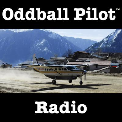 Conversations, interviews, Q and As, and other interesting audio from the world's largest community for unconventional professional pilots.