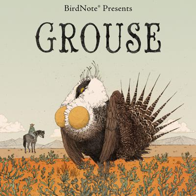 BirdNote's home for longform stories and series that connect us more deeply with birds, nature, and each other. Our latest series, Grouse, is about the most controversial bird in the West and what it can teach us about hope, compromise and life in rural America.