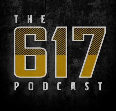 The 617 Podcast