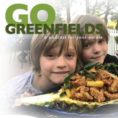 The Go Greenfields Show!