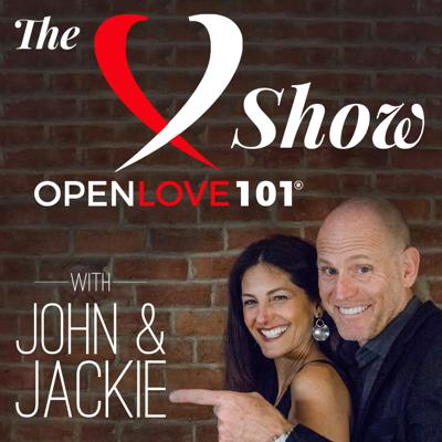 This is your show to discuss open relationships, the swinger lifestyle, consensual non-monogamy - however you describe it, we're here to talk about it. Your podcast is hosted by John and Jackie Melfi, the force behind the industry famous colette swingers clubs and the award-winning blog Openlove101.com. With over 20 years of combined experience in open relationships and coaching thousands of couples, they are here to share with you the trials, tribulations, passion, and positivity of love and the lifestyle.