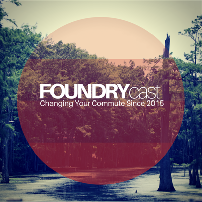 FOUNDRYcast is produced by Foundry, in Sterlington, La. It features a mix of conversation and other audio content from our ministry. At Foundry, we believe Jesus is Big Enough and we focus on creating environments for people to experience a God big enough for all their needs.
