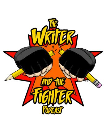 The Writer and The Fighter