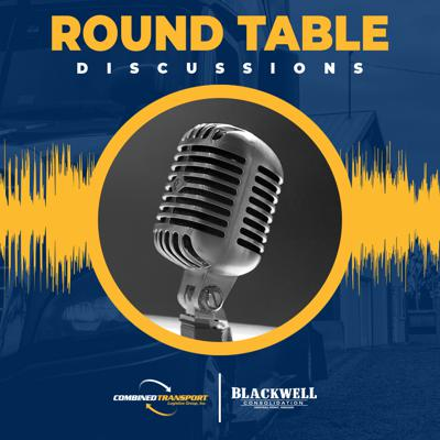 Combined Transport Saturday Round Table Meeting Recordings