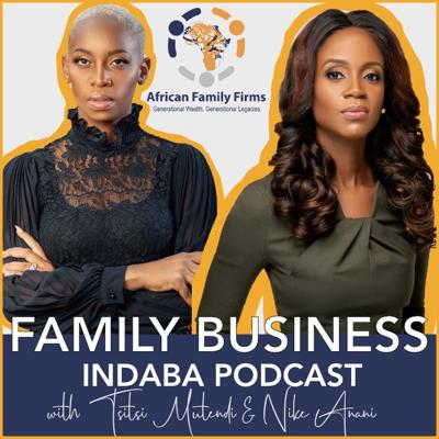 Voice of African Family Business with AFF