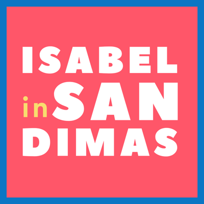 Isabel in San Dimas is a podcast to spark conversations among neighbors about happenings in and around San Dimas. I am Isabel in San Dimas, and I am happy to be one of your neighbors.