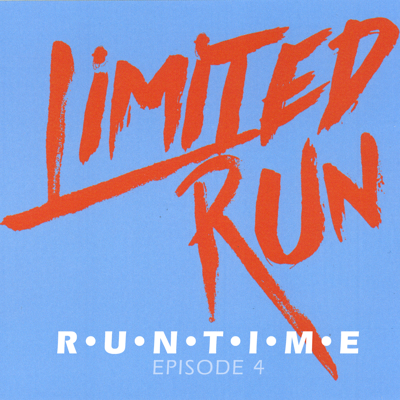Cover art for Runtime Episode 4: Pig Eat Ball, NGPC, FF7R, and Spider-Man