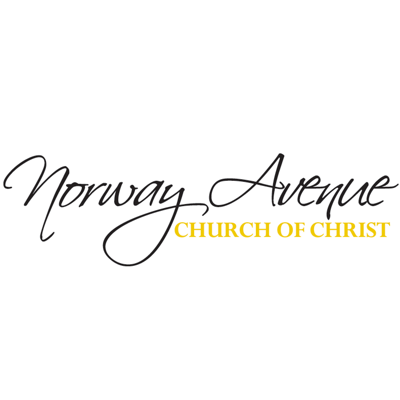 Norway Avenue Church of Christ's Podcast