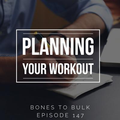 Cover art for Planning Your Workout