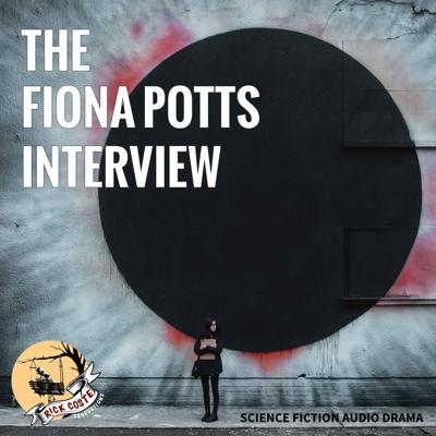 Fiona 'Fee' Potts has a strange story to tell and Dennis Milton, host of the paranormal podcast 'The Undiscovered' is eager to hear it.  What he doesn't know is there are other ears listening.