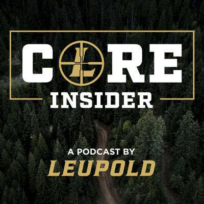 Welcome to the Leupold Core Insider. Talking all things hunting and shooting with Gold Ring employees and fans of the brand.