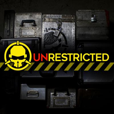 UNRESTRICTED presented by Rotor Riot is a new podcast for FPV mini quad pilots and anyone interested in the exciting world of FPV flight. UNRESTRICTED will explore a variety of topics pertaining to the drone industry and community. Come along for the ride!