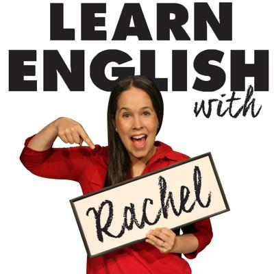 Study English conversation skills with one of YouTube's most popular English as a Second (or third!) Language teachers, Rachel of Rachel's English.   Most beneficial for intermediate to advanced students, Rachel's specialty is the nuance and musicality of spoken English.  Learn about English stress, sounds, and melodies, in addition to American slang, idioms, phrasal verbs, vocabulary, common phrases, culture, and more!  Each episode is a CONVERSATION, so join the conversation now and learn how to communicate naturally in English.