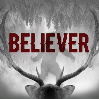 Lara Campbell used to believe in the paranormal. Now she pretends to believe in it for money. But when her ex-partner goes missing near the Oregon Bigfoot Highway, she may have to re-evaluate everything she thought she knew.  BELIEVER is a horror fiction audio drama about ghosts, cryptids, demons, cosmic entities, and the fake psychic who doesn't believe they exist. New episodes every other Tuesday.