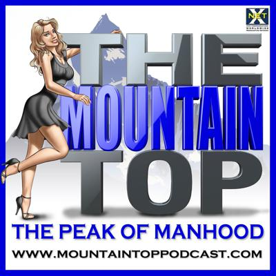The Peak Of Manhood  |  Relating to women is serious business...but it's also hilarious.  For over nine consecutive years, The Mountain Top Podcast (formerly The Chick Whisperer Podcast) from X & Y Communications has been the gold standard for men's podcasts. Scot McKay and his expert co-hosts talk women, dating, sex, seduction and 21st century masculinity in a fast-paced and highly entertaining style. Visit http://www.mountaintoppodcast.com and get free, actionable tips in your inbox that'll make you better with women starting today.  |   Subscribe to the show to get updates automatically, and if you love the show definitely rate us (takes one second) and leave a review!