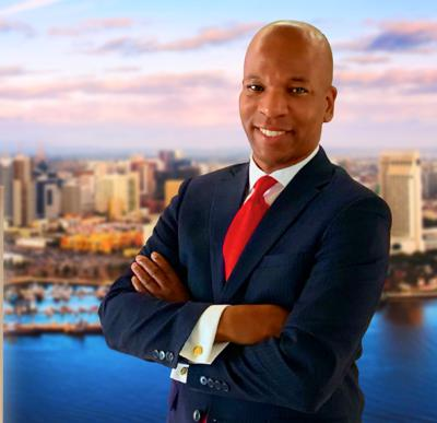 Mindset For Success with Reggie Batts
