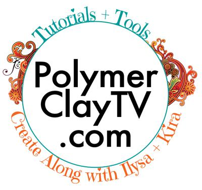 Polymer Clay podcast and TV