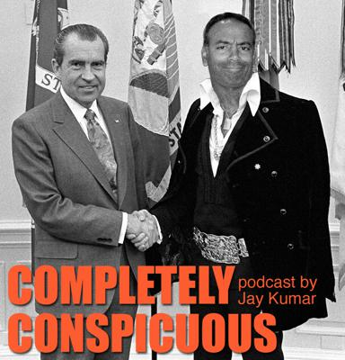 Cover art for Completely Conspicuous 536: Kicking It Off