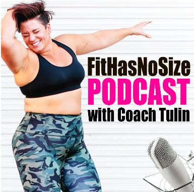 """Join Coach Tulin as she talks about all things relates to those that are plus size and are on their journey to fit.  From fitness, to fashion, to fun, to personal development, to empowerment, this is something you are not going to want to miss!  Coach Tulin is a plus size health and fitness motivator and mentor. She advocates for those starting or re-engaging in fitness. Her mantra is """"fit has no size"""" and is dedicated to bridging the gap between those that are plus size and the health and fitness industry. Coach Tulin has always been a supporter of plus size having been a plus size model, consultant for several plus size brands, as well as a plus size magazine executive, and marketing professional. Coach Tulin believes that plus size women pursuing a healthy lifestyle should be appealed to, not dismissed as a """"before picture"""" as we often see in advertisements."""