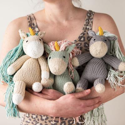 Cover art for Episode 323: Baby Knits and Toys