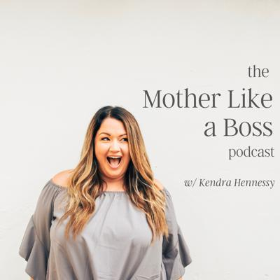 It's ok, you can admit it. Sometimes motherhood seems less like the sweetness of a Pamper's commercial and more like a scene out of Jaws. Here at the Mother Like a Boss Podcast, we dive into the good, the bad and the ugly of motherhood and modern homemaking, with honest conversations, tips, strategies and tools.