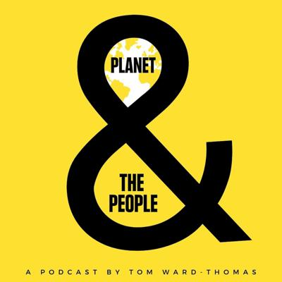Cover art for PLANET & THE PEOPLE