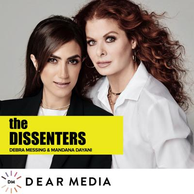 Cover art for Meet the Hosts: Debra Messing and Mandana Dayani