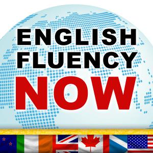 The English Fluency Now podcast will help you become fluent in English by providing you with interesting and timely podcast episodes in authentic, modern, intelligent American English.